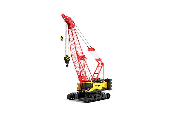 吊车起重机保护系统