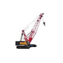 三一150噸履帶吊——SCC1500D履帶起重機